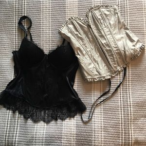 Victoria's Secret Sexy Little Thing Corsets